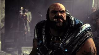 Gears of War 3: RAAM