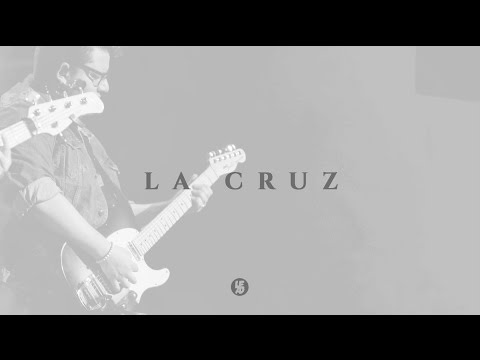 LEAD - La Cruz - Lyric Video - #AmorPalabraPoder