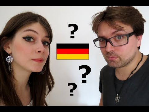 What are Germans like? - Funny facts about Germany (feat. Eric, my Venezuelan flatmate)