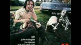 "Jack Bruce  - ""Over the Cliff"""