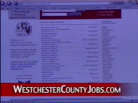 Jobs in Westchester County NY