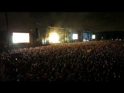 Osheaga 2012 - Official Video