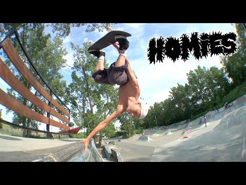 Homies Montreal Episode 2
