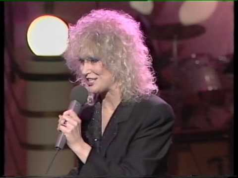 Dusty Springfield - In Private 1990