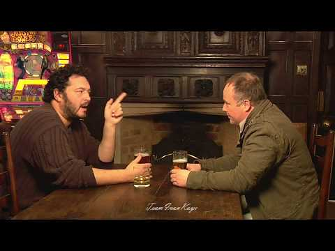 Full   for Episode 1 of 'Brilliant' with Ivan Kaye
