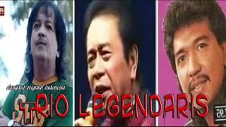 trio legendaris dangdut indonesia1