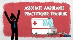 Associate Ambulance Practitioner  AAP