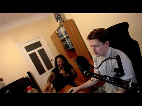 Impressions of Latvia - Eric (Canada) from LB visio #12