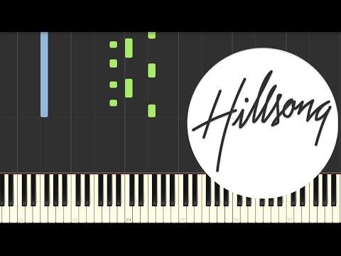 Still - Hillsong | PIANO TUTORIAL by Betacustic