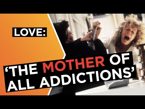 Is Love An Addiction? | Helen Fisher | Big Think