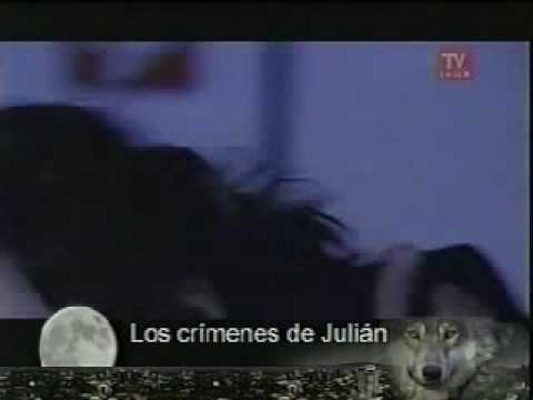 Animal Nocturno: ATM: Julián García ''el Cazador''