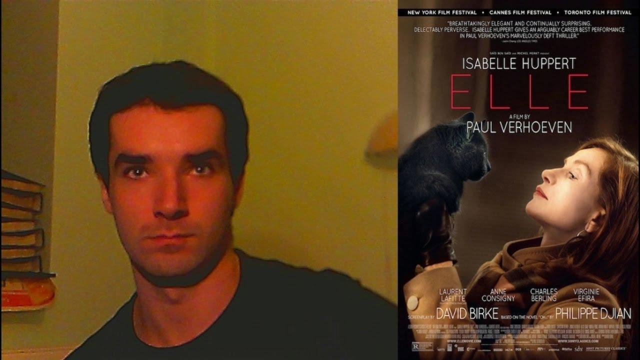 Elle (2016) – movie review