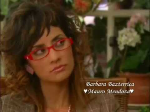 ♥Historia de Amor de Mauro Mendoza y Barbara Bazterrrica ♥(PARTE 26)