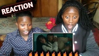 African girls REACT to Camila Cabello - Liar |KQ //King Quincy
