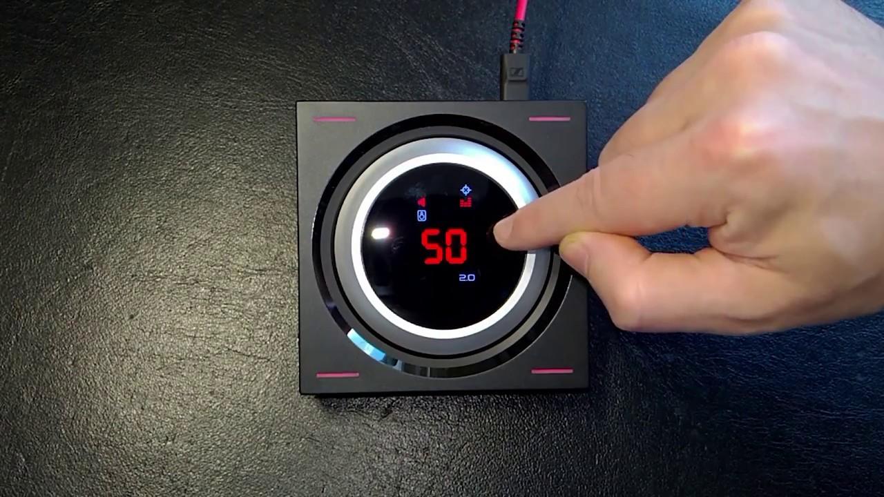 unboxing sennheiser gsx 1200 pro gsx 1000 youtube. Black Bedroom Furniture Sets. Home Design Ideas