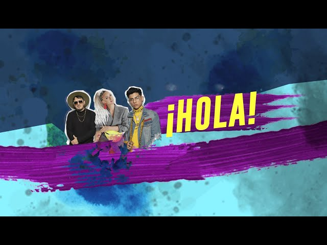 Mila D feat. Dorian, Baby Gio – ¡Hola! (Official Music Video)