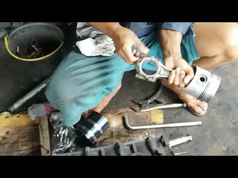 Ganti Metal Jalan Tanpa Turun Mesin Seputar Jalan