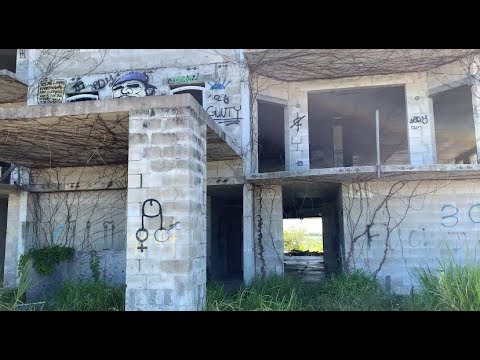 We Finally Went Back Abandon Apartments In Sebastian Florida