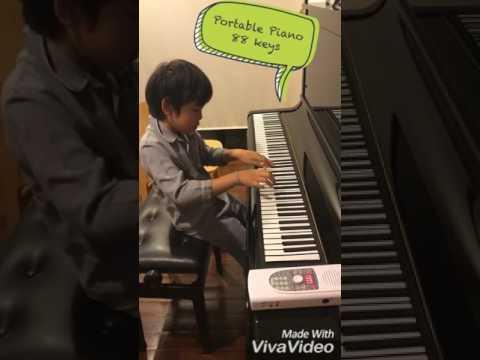 Portable Piano (88 keys) Review