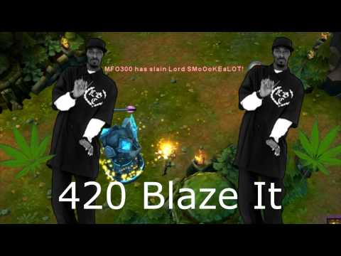 420 BLAZE IT 360 NO SCOPE MLG WOMBO COMBO