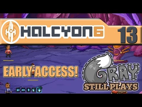 Halcyon 6: Starbase Commander | How You Defeat the Chruul Spire! | Part 13 | Gameplay Let's Play