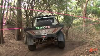 2011 Lowmead 3 Car Challenge - Part 2