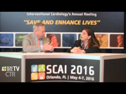 SCAI 2016: APPOSITION V Late-Breaking Clinical Trial