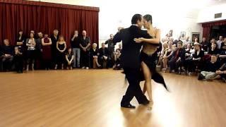 Miguel Angel Zotto y Daiana Guspero - Tango 1 -  U