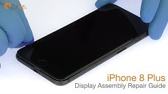iPhone 8 Plus Screen Repair Guide - Fixez.com