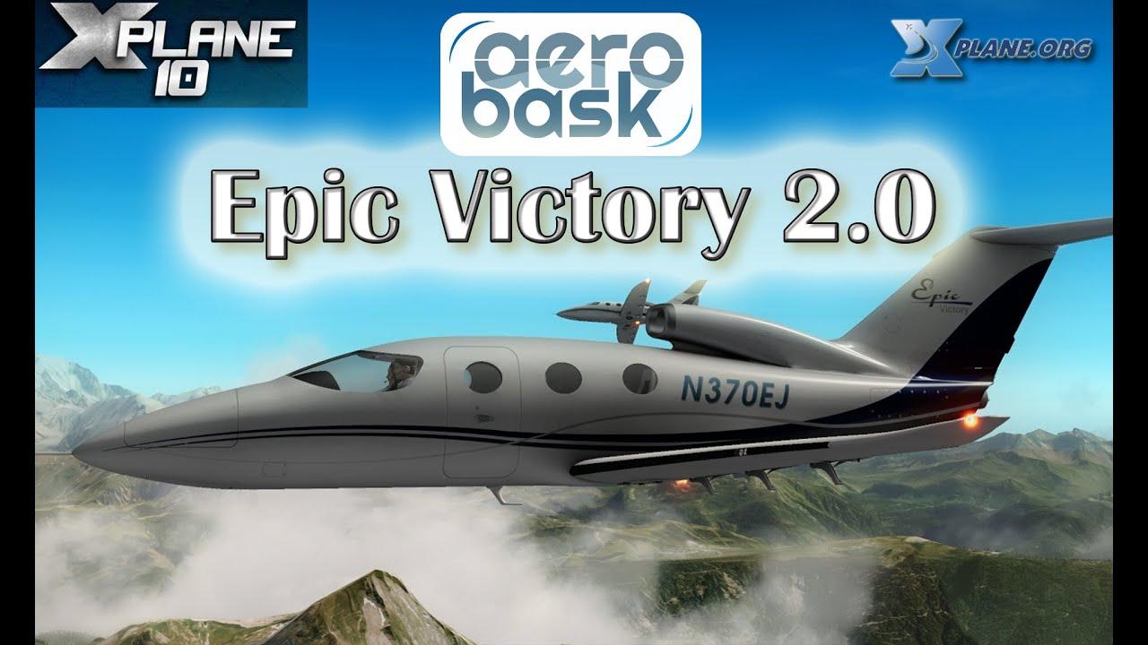 Aerobask   Aircraft for X-Plane flight simulator