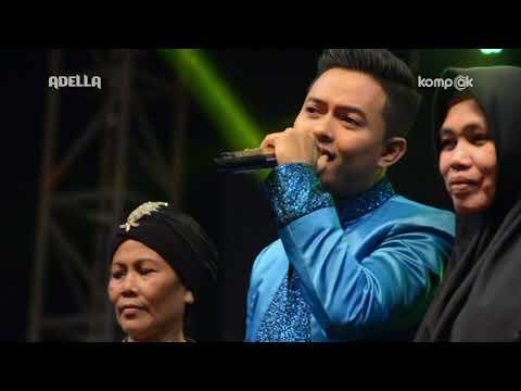 "OM ADELLA ""MASIH ADAKAH CINTAMU"" ANDI KDI Live Di Klampis BANGKALAN"