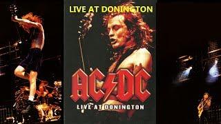 AC/DC - Live at Donington 1992 Full Concert AC/DC Live donington li...