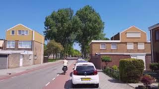 Zaandam - Kogerveld - Veldbloemenweg