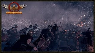 New HISTORICAL Mod Released! - Total War: Ancient Empires Gameplay