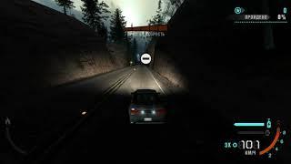 "NFS Carbon / Drift Duel / Andrew Larkin vs Joker / ""Desperation Ridge"" / Nissan 240sx / Keyboard /"