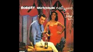 Robert Mitchum : From a logical point of view ( 1957)