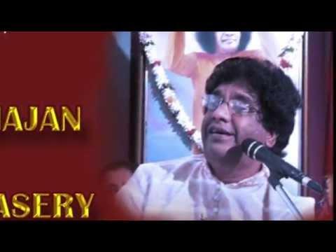 Ravi Raj Nasery - Bhajan Sandhya In NJ 09/20/2015