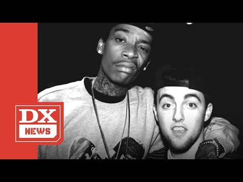 Wiz Khalifa Reacts To Mac Millers Death Along With Others In Hip Hop Mp3