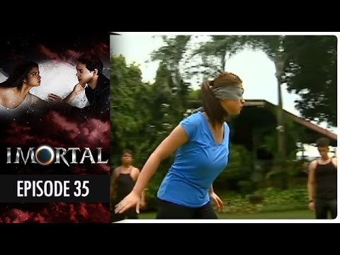 Imortal - Episode 35