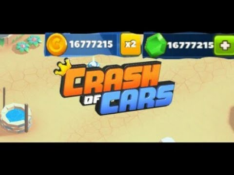 Crash Of Cars Mod Apk Gameplay | Crash Of Cars