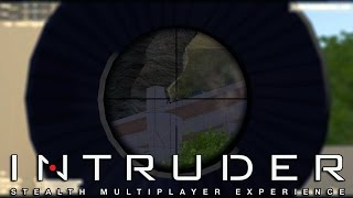 Intruder :: Gameplay - Intrude, my dude