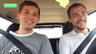 Уроки вождения. Как научиться водить автомобиль машину ч.1