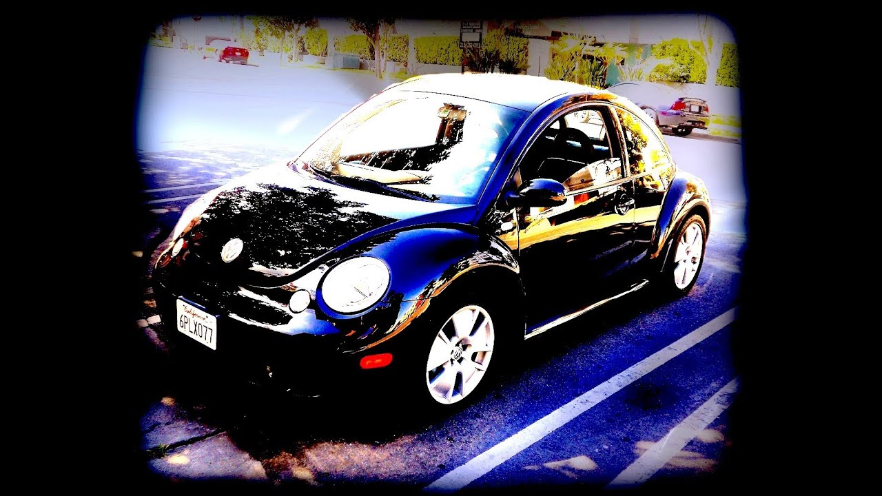 vw  beetle turbo   hp  speed manual
