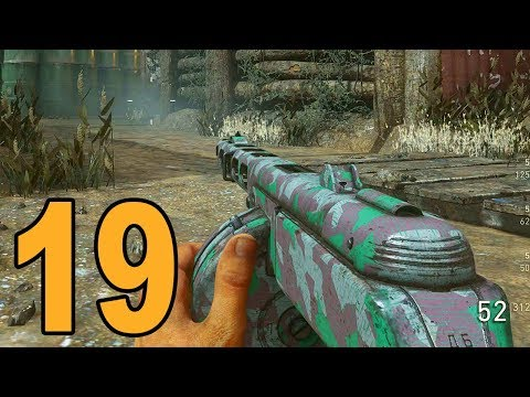 The PPSh is a BEAST! - Call of Duty WW2 Road to Commander - Part 19