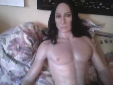 Meine Male Real Doll Collin - Teil 13 from YouTube · Duration:  1 minutes 25 seconds