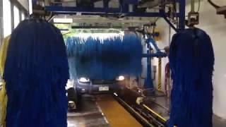 Breeze Thru Car Wash: Johnstown Site