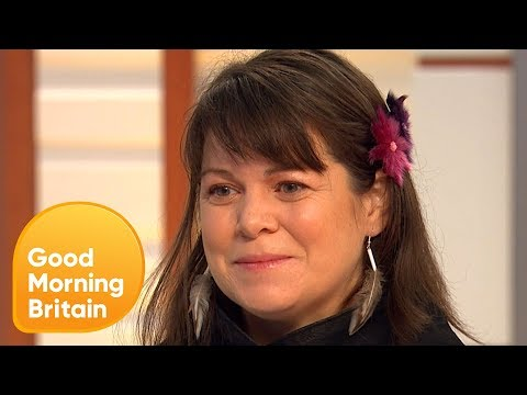The Woman Voted 'Best Teacher in the World' | Good Morning Britain