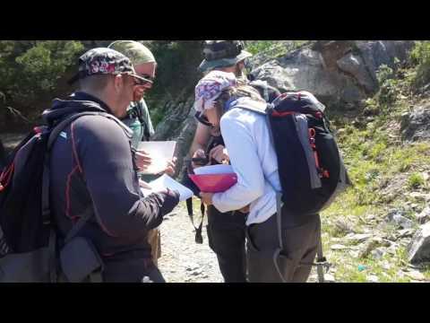 Masters In Geosciences