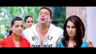 Sajay Mishra - Best Comedy Scene  Ajay Devgan   Sanjay Dutt   ALL THE BEST