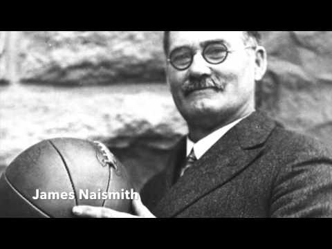 Basketball Radio Interview   Naismith and Allen